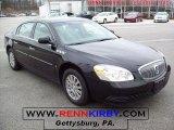 2006 Black Onyx Buick Lucerne CX #27071295
