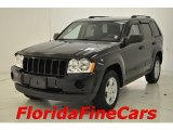 2006 Black Jeep Grand Cherokee Laredo #27071023