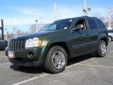 2006 Jeep Green Metallic Jeep Grand Cherokee Laredo 4x4 #27113136