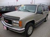 1999 GMC Suburban K1500 SLE 4x4