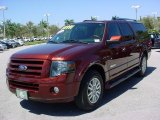 Ford Expedition 2007 Data, Info and Specs