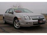 2008 Silver Birch Metallic Ford Fusion SEL V6 #27113769