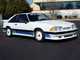 1988 Ford Mustang Saleen Hatchback Data, Info and Specs