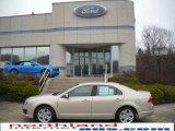 2010 Smokestone Metallic Ford Fusion SE #27113228