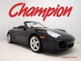 2004 Porsche 911 Basalt Black Metallic