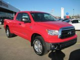 2010 Radiant Red Toyota Tundra TRD Double Cab #27169201