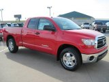 2010 Radiant Red Toyota Tundra SR5 Double Cab #27169202