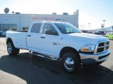 2010 Dodge Ram 3500 ST Crew Cab 4x4 Dually Data, Info and Specs