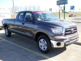 2010 Pyrite Brown Mica Toyota Tundra Double Cab #27169312
