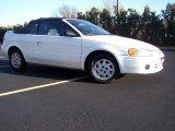 1997 Toyota Paseo Convertible
