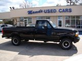 1992 Ford F150 XLT Regular Cab 4x4