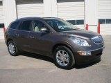 2009 Cocoa Metallic Buick Enclave CXL AWD #27168604