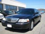 2005 Lincoln Town Car Executive L
