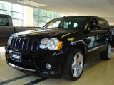 2009 Jeep Grand Cherokee SRT-8 4x4