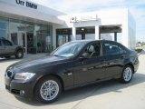2010 Black Sapphire Metallic BMW 3 Series 328i Sedan #27169589