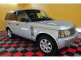 2006 Zambezi Silver Metallic Land Rover Range Rover HSE #27169741
