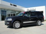 2007 Dark Amethyst Metallic Lincoln Navigator Luxury #27169642