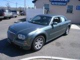 2005 Bright Silver Metallic Chrysler 300 Touring #27169787