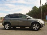 2005 Platinum Metallic Nissan Murano SL AWD #27235057