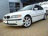2003 Alpine White BMW 3 Series 325i Sedan #27235082
