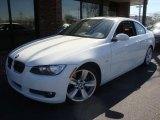 2007 Alpine White BMW 3 Series 335i Coupe #27235154