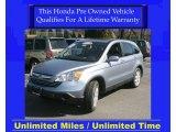 2008 Glacier Blue Metallic Honda CR-V EX-L 4WD #27324787