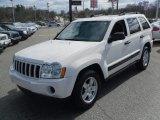2006 Stone White Jeep Grand Cherokee Laredo #27235738