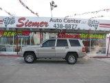 1995 Light Drift Wood Metallic Jeep Grand Cherokee Orvis 4x4 #2725008
