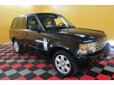 2004 Adriatic Blue Metallic Land Rover Range Rover HSE #27235503