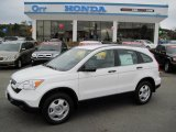 2010 Taffeta White Honda CR-V LX #27325086