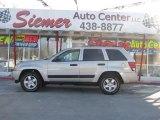 2006 Light Graystone Pearl Jeep Grand Cherokee Laredo 4x4 #2724949