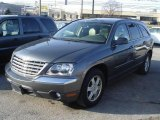 2004 Graphite Gray Metallic Chrysler Pacifica AWD #27325105