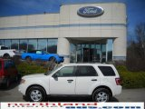 2009 Oxford White Ford Escape XLT V6 4WD #27324731