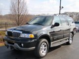 2002 Lincoln Navigator Luxury 4x4 Data, Info and Specs