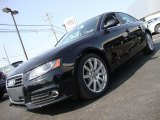Audi A4 2010 Data, Info and Specs
