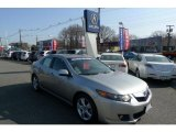 2010 Palladium Metallic Acura TSX Sedan #27324764