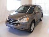 2010 Urban Titanium Metallic Honda CR-V EX-L #27325257