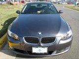 2007 Sparkling Graphite Metallic BMW 3 Series 328i Coupe #27413681