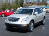 2010 Gold Mist Metallic Buick Enclave CXL AWD #27414005