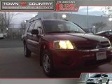 2006 Ultra Red Pearl Mitsubishi Endeavor LS #27440623