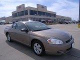 2006 Amber Bronze Metallic Chevrolet Monte Carlo LT #27449613