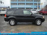 2006 Black Ford Escape Limited 4WD #27449121