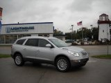 2010 Quicksilver Metallic Buick Enclave CX #27449685