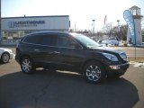 2010 Carbon Black Metallic Buick Enclave CXL #27449701