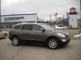 2010 Cocoa Metallic Buick Enclave CXL #27449705