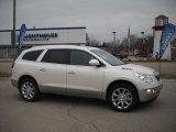 2010 White Diamond Tricoat Buick Enclave CXL #27449712