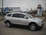 2010 Quicksilver Metallic Buick Enclave CXL #27449714