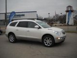 2010 White Diamond Tricoat Buick Enclave CXL #27449717