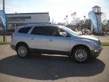 2010 Quicksilver Metallic Buick Enclave CXL #27449724