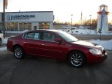 2006 Crimson Red Pearl Buick Lucerne CXL #27449726